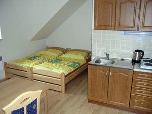 Nabídka ubytování